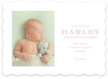 Nantucket Birth Announcements