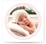 Simply Official Birth Announcements