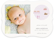 Welcome to the World Birth Announcements