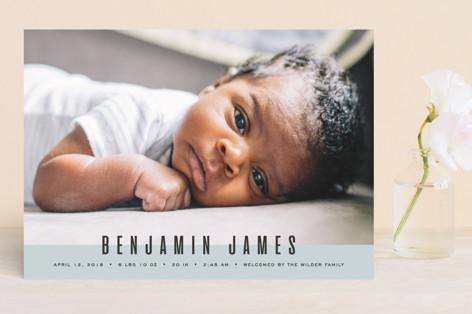 BELLO Birth Announcements