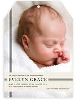 precious package Birth Announcements