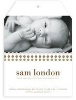 Samuel Birth Announcements