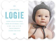 Legacy Birth Announcements