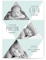 Geometric Baby