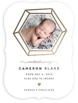 Little Gem Birth Announcements