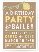Games And Cake