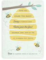Buzzing Beehive