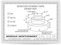 Blueprint Details