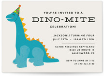 Dino-Mite Day by 24th and Dune