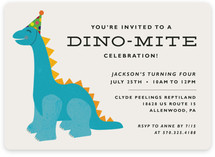 Dino-Mite Day