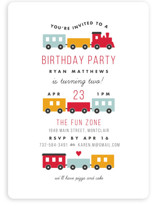 Birthday Train
