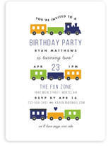 Birthday Train