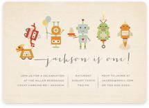 Robot Parade