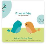 Happy Birdie to you