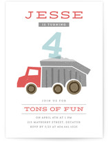 Tons Of Fun by Stacey Meacham