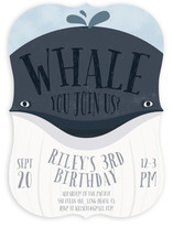 Whale Fun