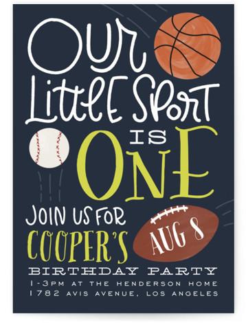 Wenskaarten, briefpapier Personalised Football Party Thank You CardsChildrens Kids Boys Birthday Theme