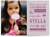 Littlest Cupcake