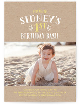 Birthday Bash by Maison Yellow