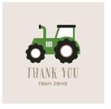 Happy Farm by iamtanya