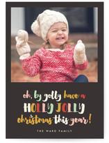 Jolly Holiday