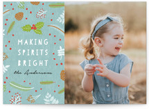 Bright Spirit