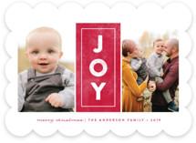 Centered Joy