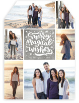 Merry Magical Wishes