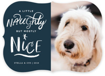 A Little Naughty