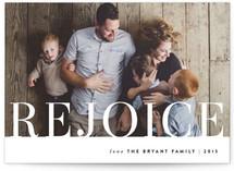 Refined Rejoice