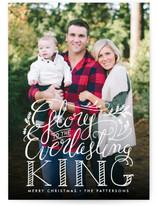 Everlasting King by Lehan Veenker