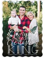 Everlasting King