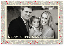 Xmas In My Memory Christmas Photo Cards