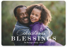 Classic Christmas Blessings