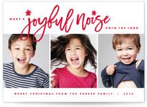 Joyful Noise by Kristie Kern