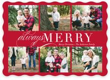 Always Merry