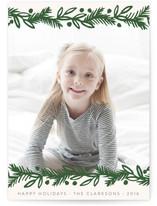 Merry Pine Frame
