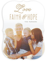 Love Faith & Hope
