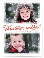 Frosted Frames by Laura Hankins