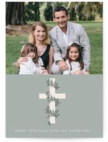 Evergreen Cross