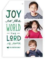 Joy Upon Joy