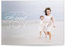 luke 2:10 by Guess What Design Studio