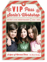 VIP Pass