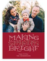 Brightest Spirits