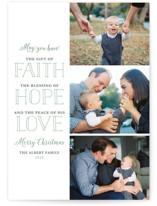 Gift of Faith