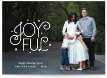 Joy Us by carly reed walker