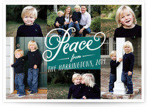 Peaceful Wishes Collage