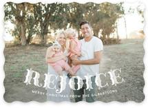 Rejoice Ornate