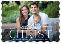 Celebrate Christ