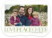 Love Peace Cheer